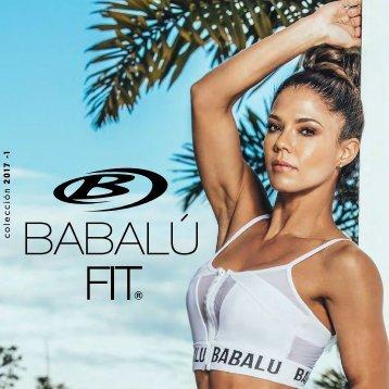 Babalú Fashion - Colección 2017