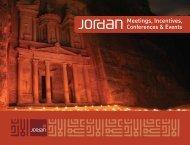 Jordan: MICE