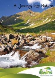 Romania. A Journey into Nature