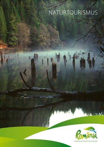Romania Naturtourismus