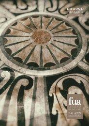 FUA Academic Catalog 2015 - 2016