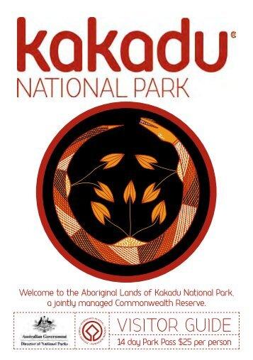 Kakadu Park Visitor Guide