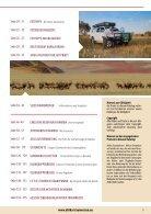 Namibia das Reisemagazin von Afrika Traummreisen - Seite 5
