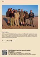 Namibia das Reisemagazin von Afrika Traummreisen - Seite 6