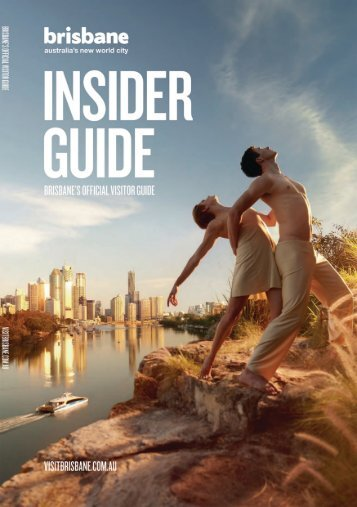 Brisbane Visitor Guide