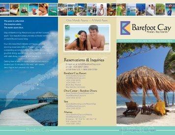 Barefoot Bay Resort