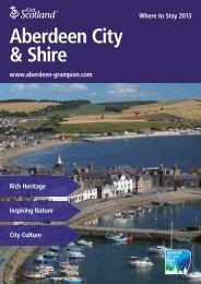 Aberdeen City & Shire