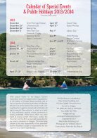 Holiday Bequia 2013/2014 - Page 5