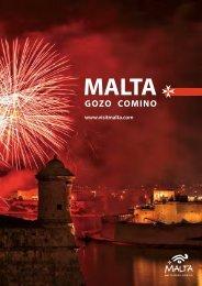 Malta,Gozo,Comino