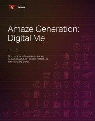 Amaze Generation Digital Me