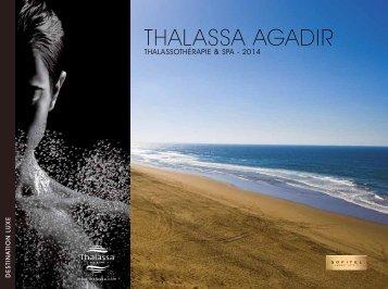 Thalassa Agadir