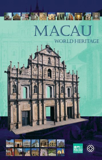 Macau World Heritage