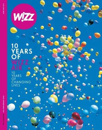 Wizz 2014/4-5