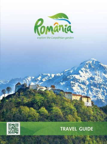 Romania Travel Guide 2014