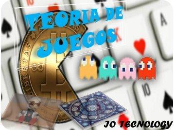 TEORIA DE JUEGOS