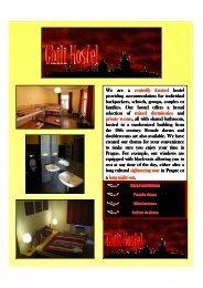 Chili Hostel