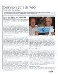 LA REVUE DE L'ASSOCIATION DES BIOLOGISTES DU QUÉBEC - Page 5