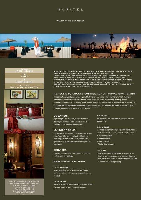 Agadir Royal Bay Resort