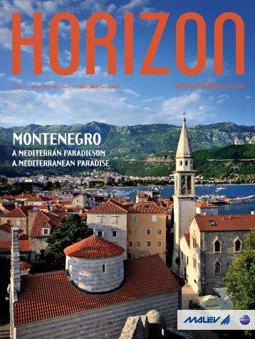 Horizon 2011/07
