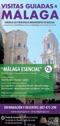 Visitas Guiadas a Málaga