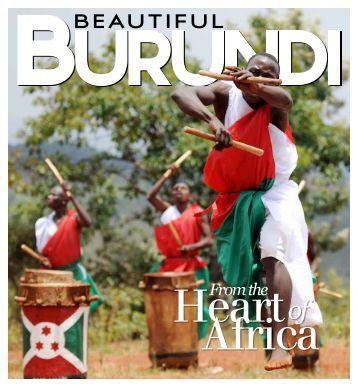 Beautiful Burundi 2014