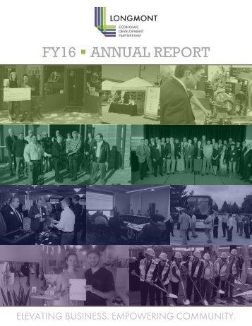 2016 Annual Report 2