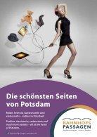 Potsdam Holiday Planner 2014 - Seite 2