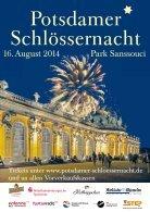 Potsdam Holiday Planner 2014 - Seite 7