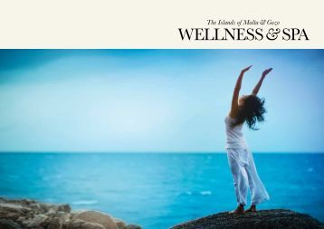 Malta & Gozo: Wellness and Spa