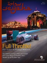Issue 11 - April 2012