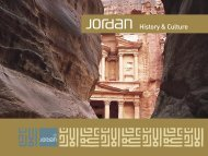 Jordan: History & Culture