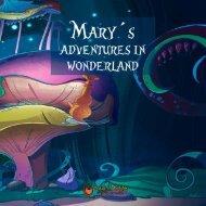 Alice´s Adventures in Wonderlad personalized Book
