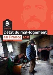 L'état du mal-logement en France