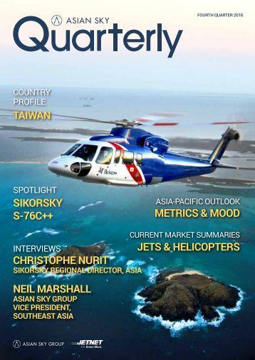 Asian Sky Quarterly Q4 2016