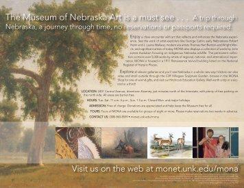 Museum of Nebraska Art