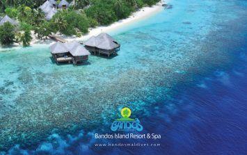 Bandos Maldives Resort & Spa