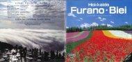 Furano Biei Travel Magazine 2013