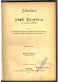 Adressbuch Bernburg 1877 - 1878 - Seite 2
