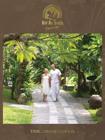 Hoi An Trails Resort Tarrif