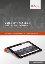 Mobile Travel App Guide 2014