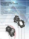 SERIE SD - Minipale articolate compatte  - Page 4