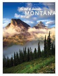 Montana Guidebook 2014-2015