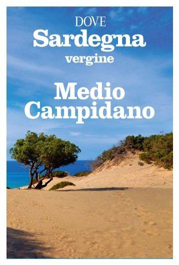 Sardegna Vergine - Medio Campidano