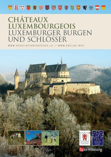Châteaux Luxembourgeois