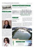 Schauplatz Lang 2016/04 - Page 6