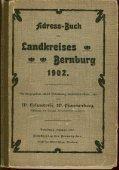 Adressbuch Bernburg 1902 - Seite 2
