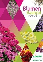 Katalog Blumensamen 2017-2019 Küpper