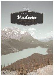 MassCooler Broschüre