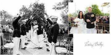 DAR weddings DC