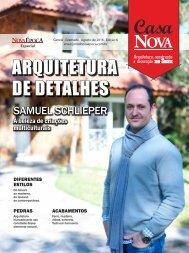 Casa Nova - ed. 6